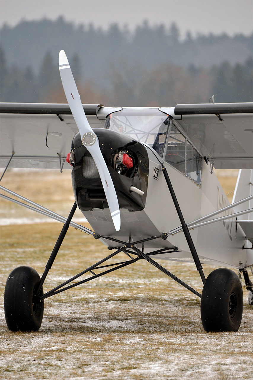 Homebuilts Custom Made Aircraft Bungee Covers Vintage Aircraft Including Cub